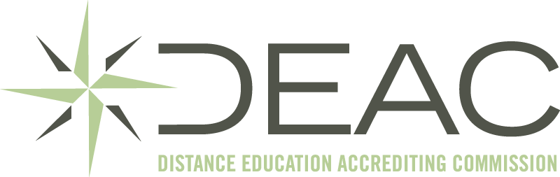 The University of Arkansas System eVersity is proud to be an accredited institution through Distance Education Accreditation Commission