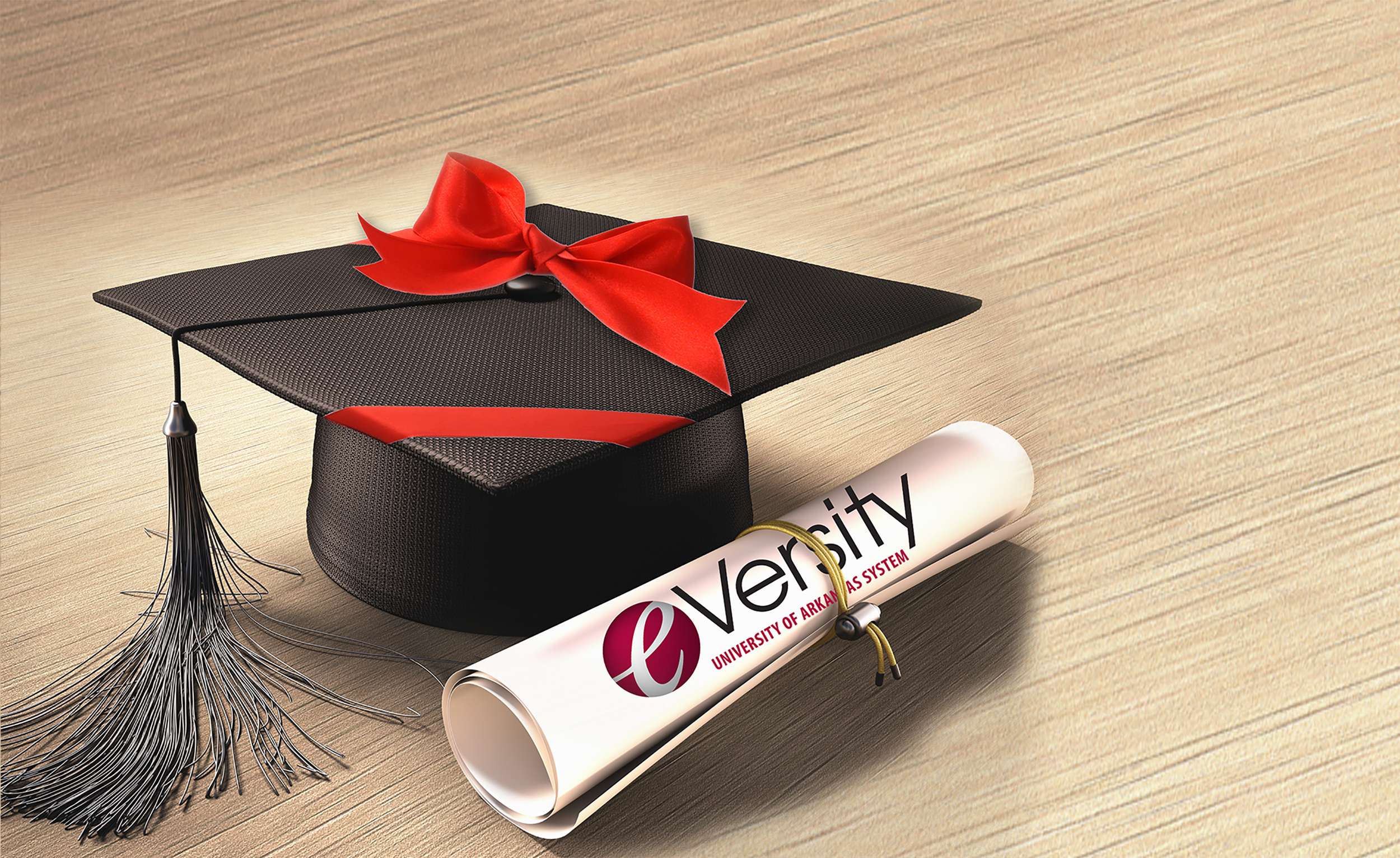 Give Yourself the Gift of a College Degree