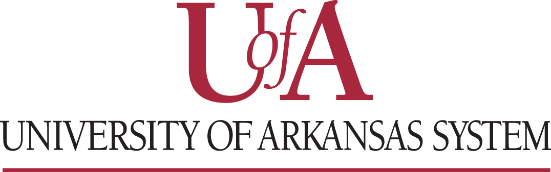 University of Arkansas System logo