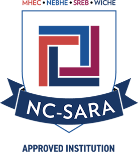 UA System eVersity NC-SARA approved institution